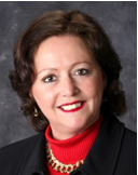 Photo of Deborah Dewey
