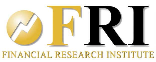 Logo for Financial Research Institute