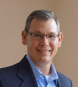 Photo of Michael Sykuta