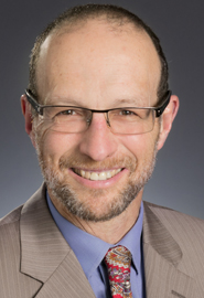 Photo of Clifford Rechtschaffen