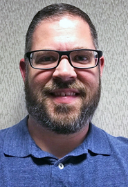Photo of Cory Slaughter