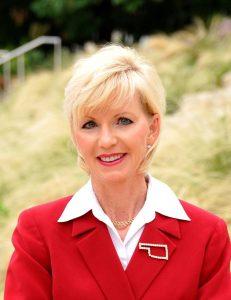 Photo of Dana Murphy