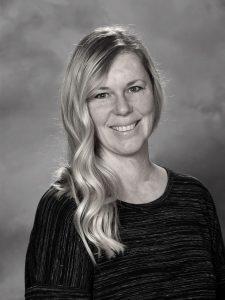 Photo of Kari Gehrke